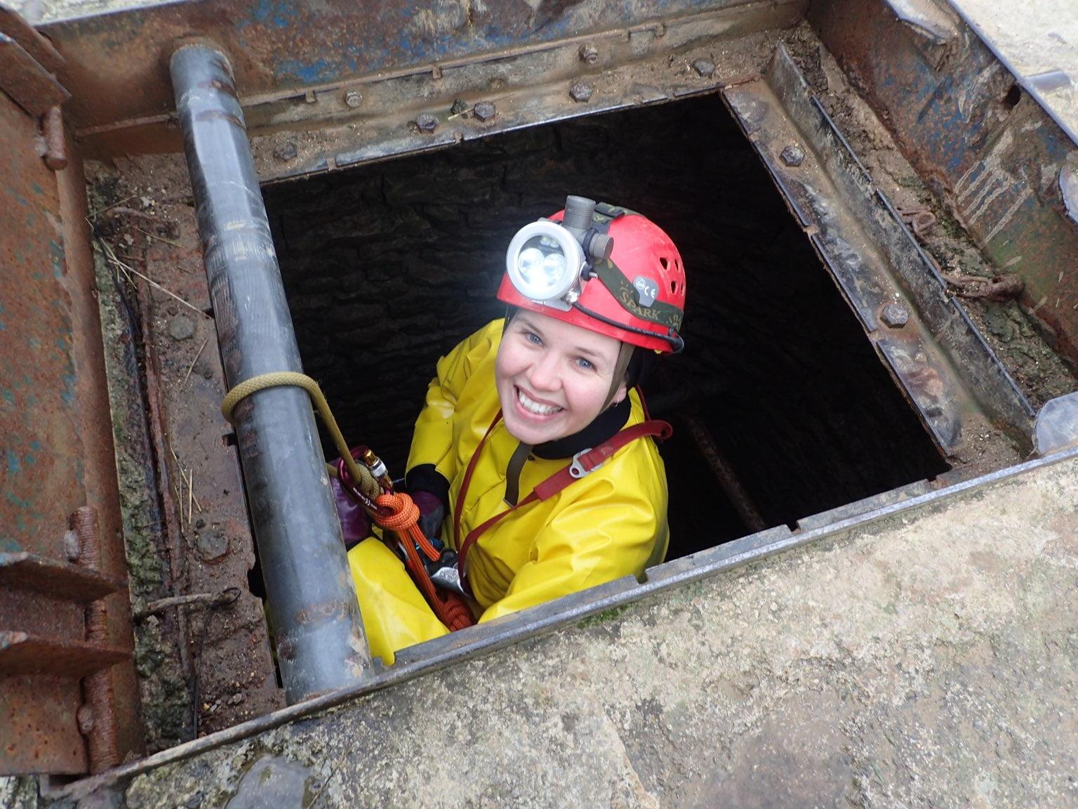 JH Over Engine Mine